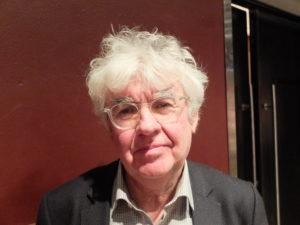 Geert Mak (Foto: Leif Gjerstad)