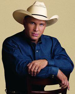 Garth Brooks (Foto: CBS Records)