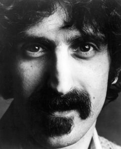 Frank Zappa (Foto: Bizarre Records)