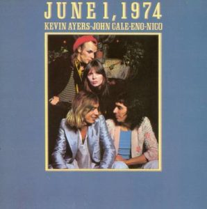 Juni 1, 1974