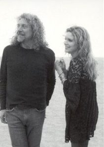 Robert Plant & Alison Krauss (Foto: Rounder Records)