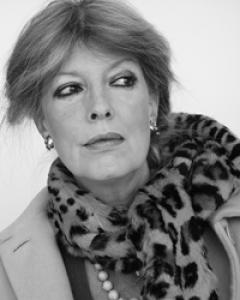Suzanne Brøgger (Foto: