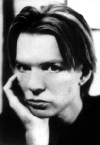 Jim Carroll (Foto: All Music)
