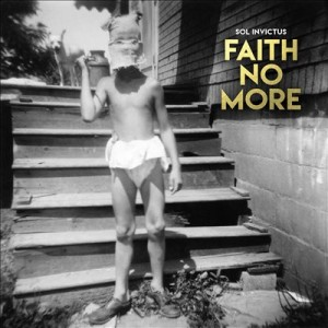 Faith No More-cover