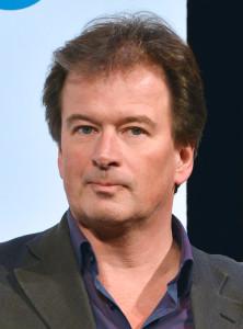 """Kjell Westö fikk Nordisk Råds Litteraturpris 2014 for sin roman """"Svik 1938"""". Onsdag treffer han Leffe på Litteraturhuset i Oslo. (Foto: Wikimedia Commons)"""