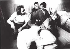 New Order i 1993 (Foto: London Records)