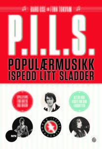Coveret på P.I.L.S.-boka (Foto: Kagge forlag)