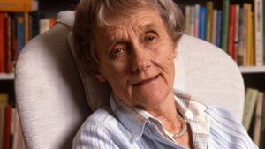 Astrid Lindgrens hjem fra de 61 siste årene av hennes liv er åpnet for publikum. (Foto: Wikimedia Commons)