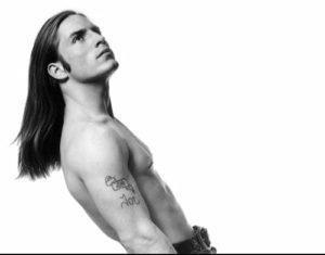 Joe Dallesandro er vel den av Warhols «superstjerner» som varte lengst. Kanskje mer enn 15 minutter? (Foto: Flickr.com)