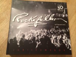 Rockefeller-bok