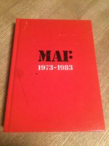 Fra Vømmøl til Kjøtt. MAI var selskapet for alternativ norsk musikk i de ti årene selskapet varte. Nå er historien på boks! (Foto: platecover)