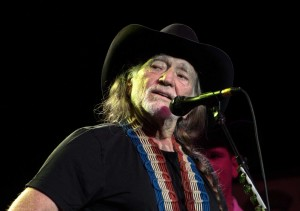Willie Nelson er «on the road again». (Foto: Wikimedia Creative Commons)