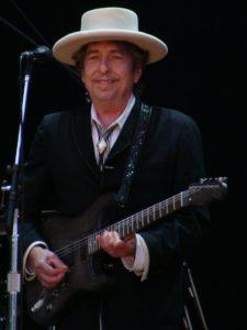 Gratulerer med dagen, Bob! (Foto: Wikimedia)