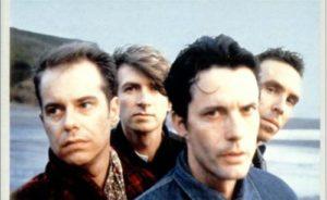 Crowded House har gått fra trio til kvartett. (Foto: plarewcover)
