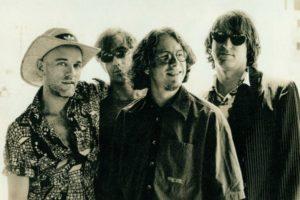 R.E.M. er klare for nye eventyr. Mike Mills foran. (Foto: flickr.com/diffuser.fm)