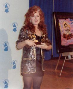 Bonnie Raitt fikk Grammy for albumet «Nick of Time». (Foto: Alan Light/Wikimedia Commons)